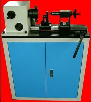 XCR-6/10线材缠绕试验机