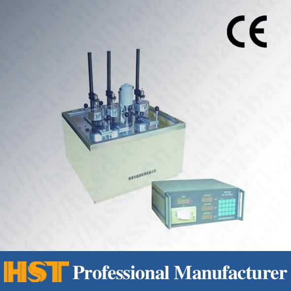 热变形、维卡软化点测定仪XRW-300MA