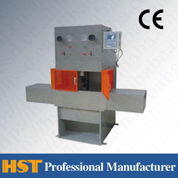 HWQ-40A立式双工位钢筋弯曲试验机