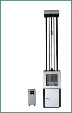 XJCJ-2C全自动落锤冲击试验机