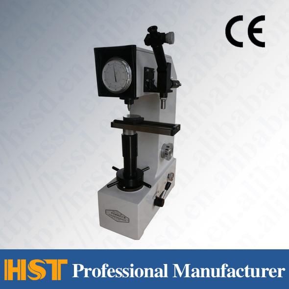 HBRV-187.5型手动布洛维硬度计