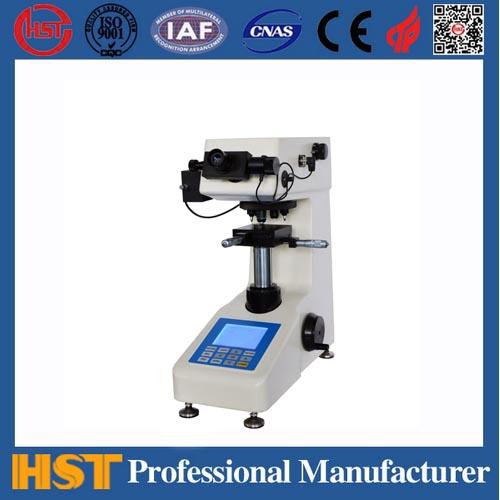 404SXV显微维氏努氏硬度计(自动转塔、内置打印机)