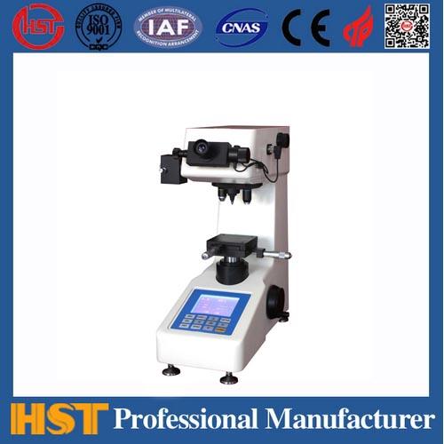402SXV显微维氏硬度计(自动转塔、内置打印机)