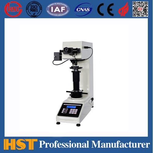 HVS-10Z数显维氏硬度计(自动转塔、内置打印机)