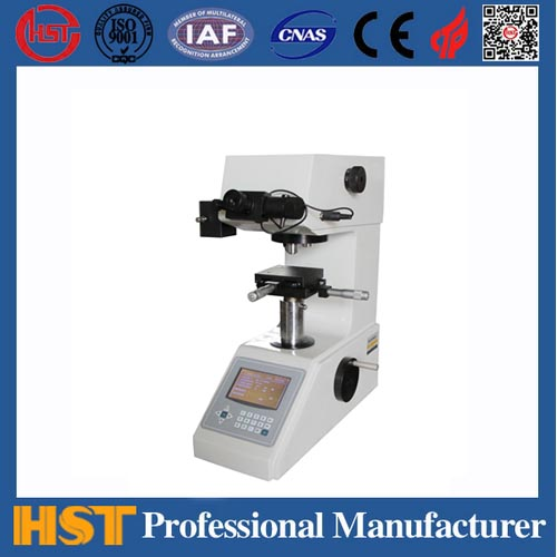 HVS-1000Z型数显显微维氏硬度计