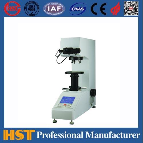 HVS-5型数显小负荷维氏硬度计