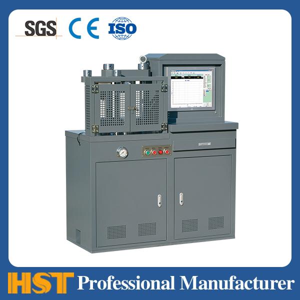 30吨/300KN微机控制恒应力水泥抗折抗压试验机