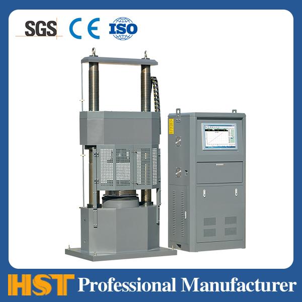 微机控制电液伺服压力试验机YAW-2000D/YAW-3000D