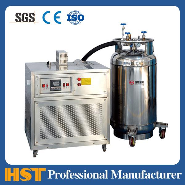 冲击试验低温槽(液氮制冷)