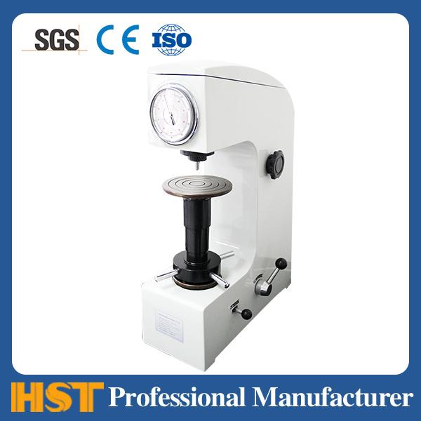 HR-150A型电动洛氏硬度计