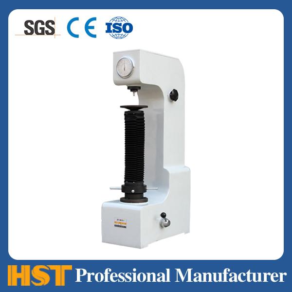 HR-150B型加高洛氏硬度计