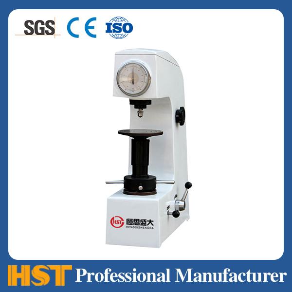 XHR-150塑料洛氏硬度计