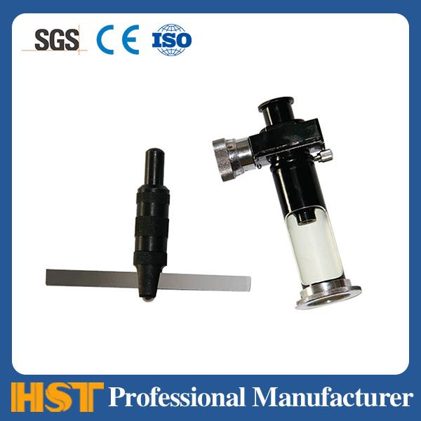 HB-2型锤击式布氏硬度计