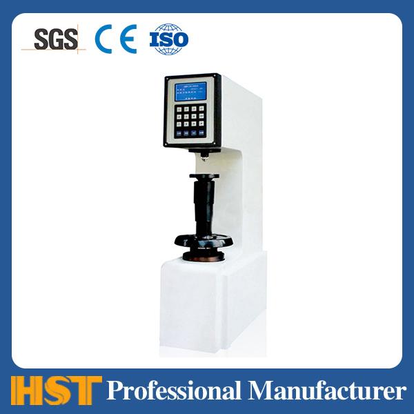 HB-3000C型电子布氏硬度计