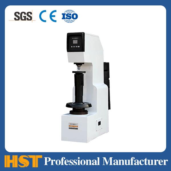 HB-3000布氏硬度计