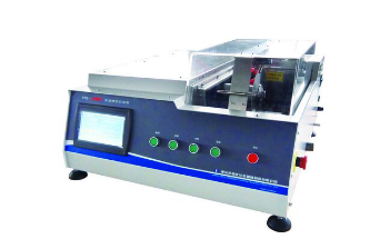 GTQ-5000B型精密切割机