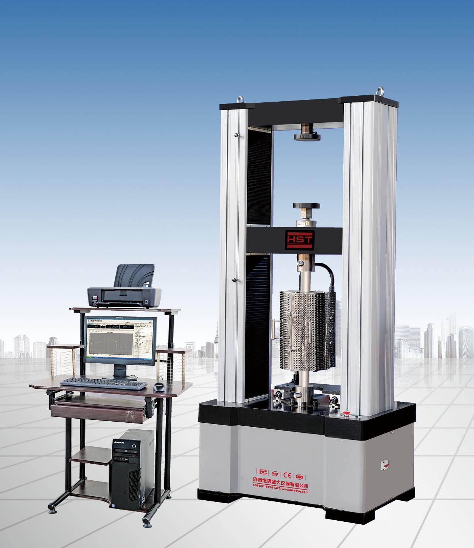 WDW-GD高低温万能试验机