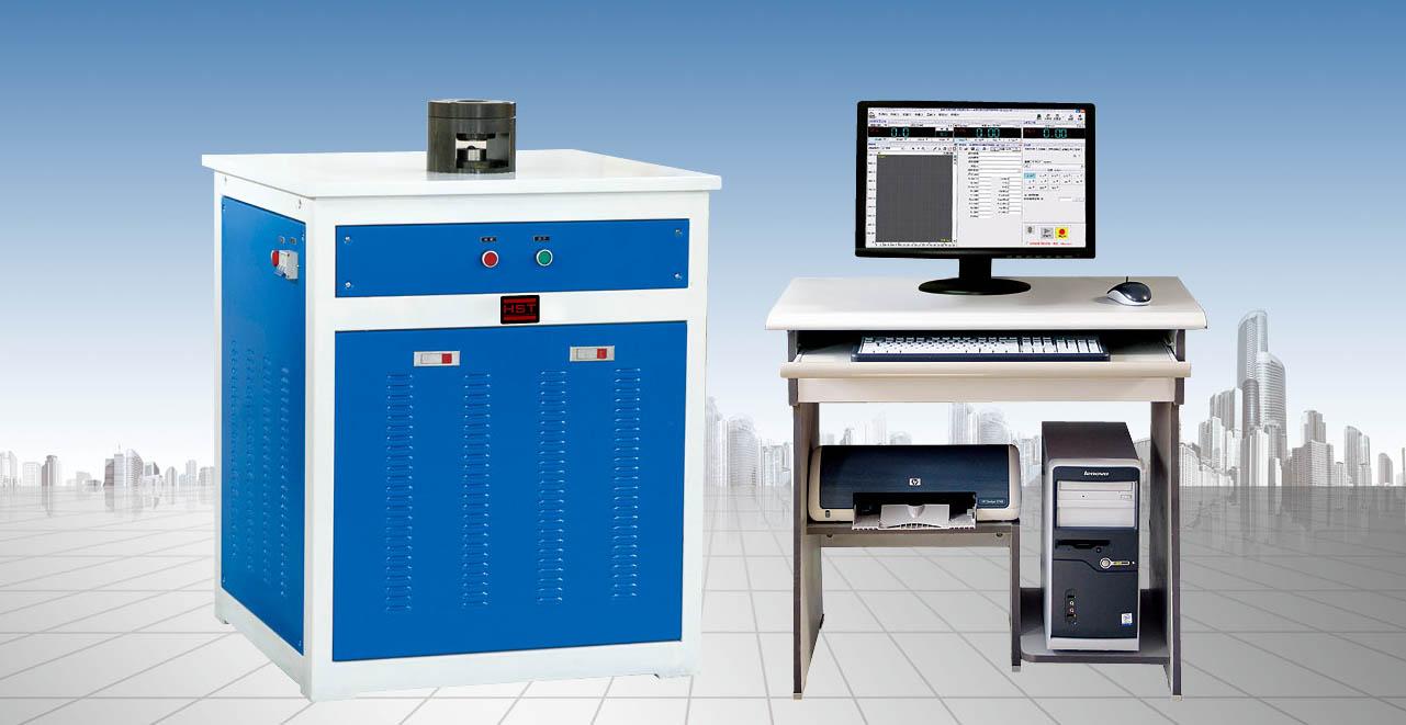 微机控制自动杯突试验机 (双交流伺服电机控制)