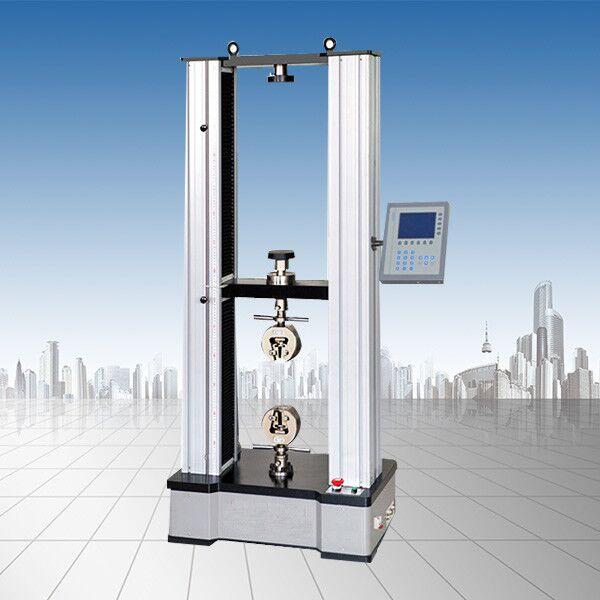 WDW-10S/10KN/1吨 液晶显示(数显式)电子拉力试验机