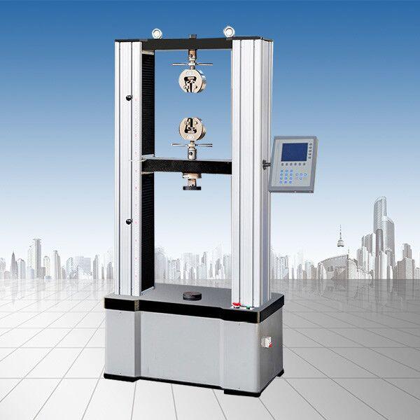WDW-10KNS/20KNS/30KNS/50KNS/100KNS数显式电子万能试验机(门式)