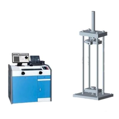 微机控制弹簧支吊架万能测试台