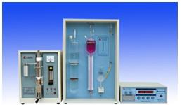 CS3000电脑高速碳硫分析仪
