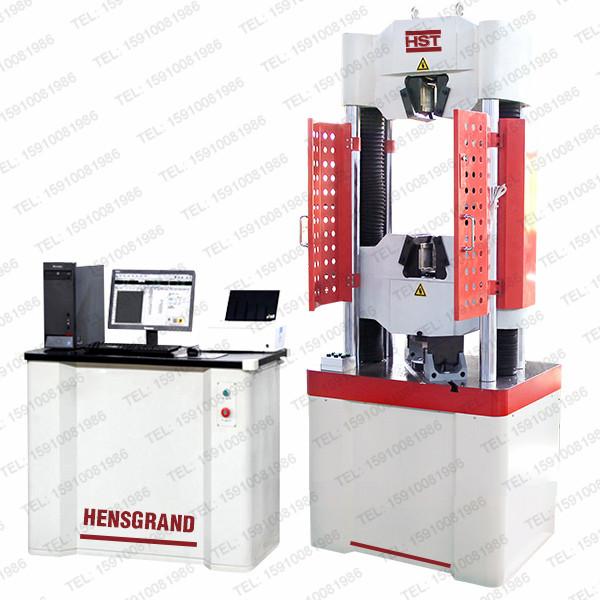 微机控制电液伺服钢绞线试验机的功能特点都有哪些