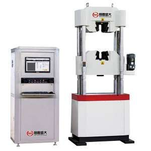 HV-1000显微硬度计的特点及应用范围
