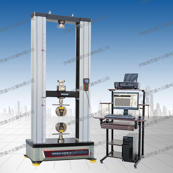 全国WDW-100G微机控制电子万能试验机