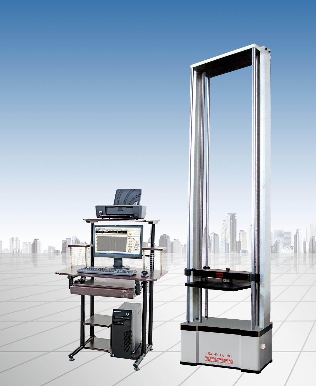 管材环刚度试验机的安装要求及安装步骤