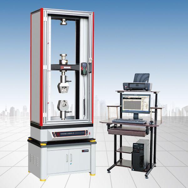 电子拉力试验机的影响因素有哪些?电子拉力试验机受什么的影响